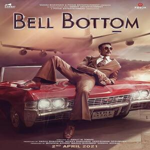 Bell Bottom Song Lyrics